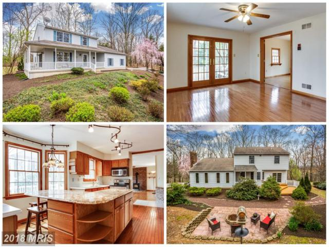 2045 Manchester Road, Westminster, MD 21157 (#CR10204564) :: ExecuHome Realty