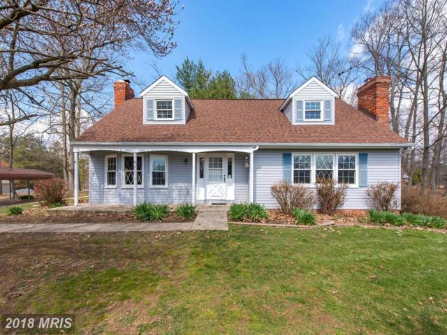 2266 Gillis Road, Woodbine, MD 21797 (#CR10206872) :: Charis Realty Group