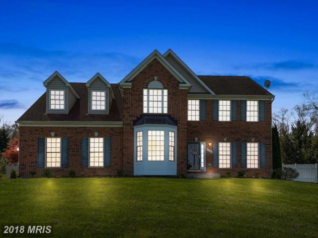 6869 Aster Way, Sykesville, MD 21784 (#CR10209240) :: Advance Realty Bel Air, Inc