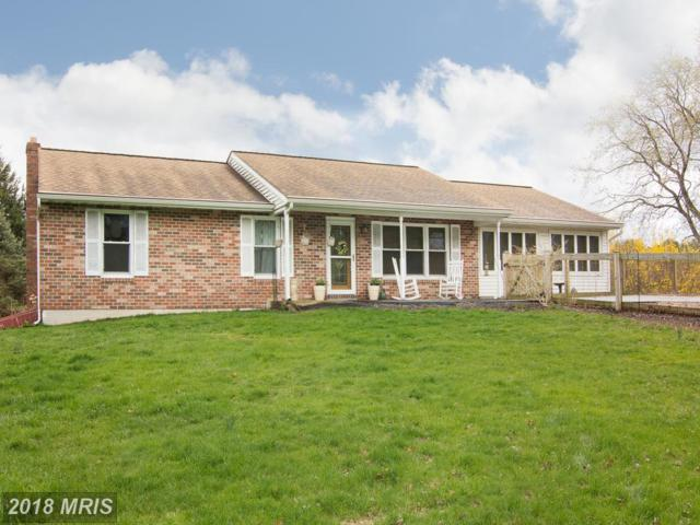 2255 Ridge Road, Westminster, MD 21157 (#CR10210455) :: RE/MAX Gateway