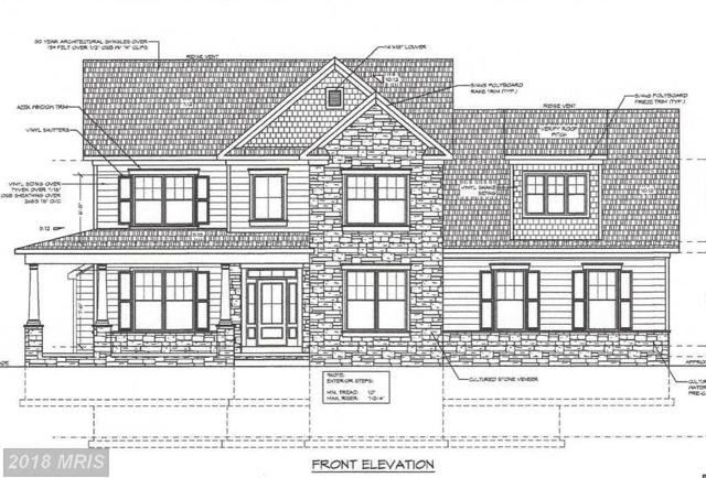 Lot 1 Snowflake Drive, Westminster, MD 21158 (#CR10212222) :: RE/MAX Gateway