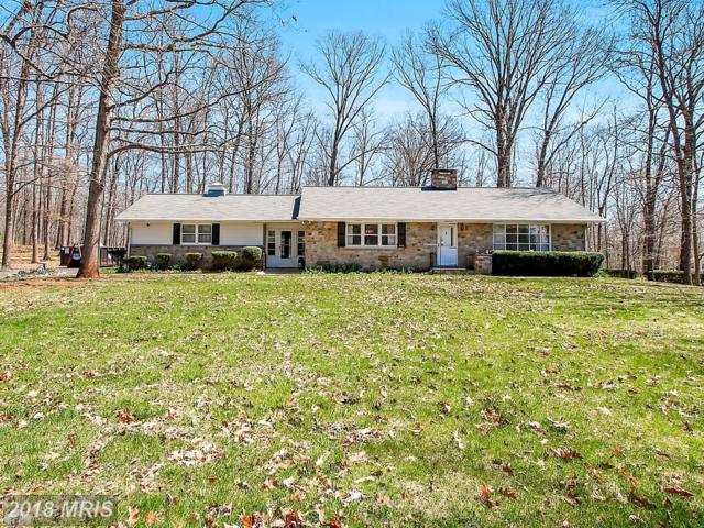 3421 Fringer Road, Taneytown, MD 21787 (#CR10212657) :: Wilson Realty Group