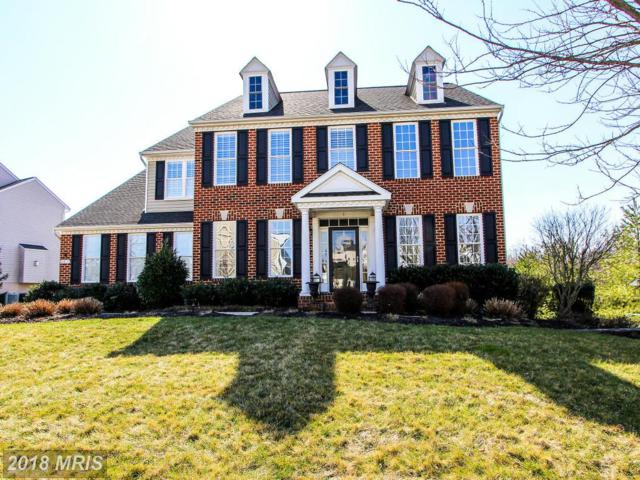 2016 Kings Forest Trail, Mount Airy, MD 21771 (#CR10212712) :: The Savoy Team at Keller Williams Integrity