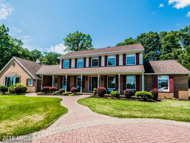 2625 Old Washington Road, Westminster, MD 21157 (#CR10213729) :: RE/MAX Gateway