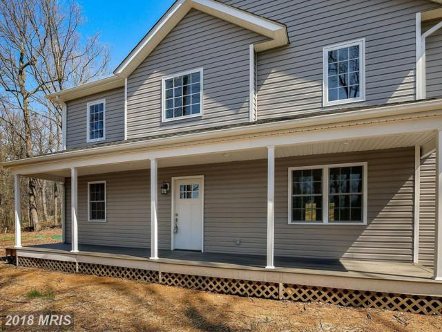 3319 Mail Road, Westminster, MD 21157 (#CR10214449) :: Wilson Realty Group