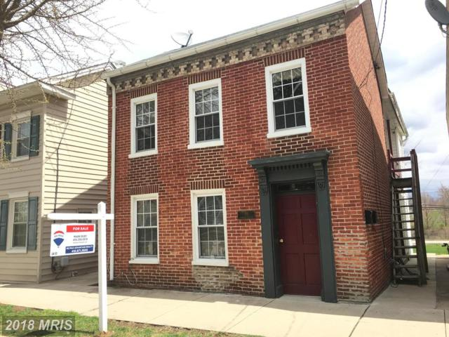 88 Pennsylvania Avenue, Westminster, MD 21157 (#CR10214514) :: RE/MAX Gateway