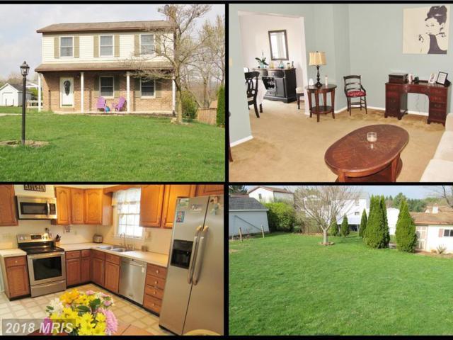 3452 Augusta Road, Manchester, MD 21102 (#CR10214792) :: Keller Williams Pat Hiban Real Estate Group