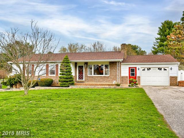 2103 Sterling Court, Hampstead, MD 21074 (#CR10215216) :: Wilson Realty Group