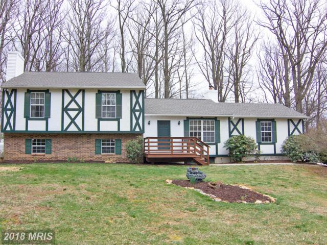 4511 Hay Drive, Manchester, MD 21102 (#CR10216379) :: CORE Maryland LLC