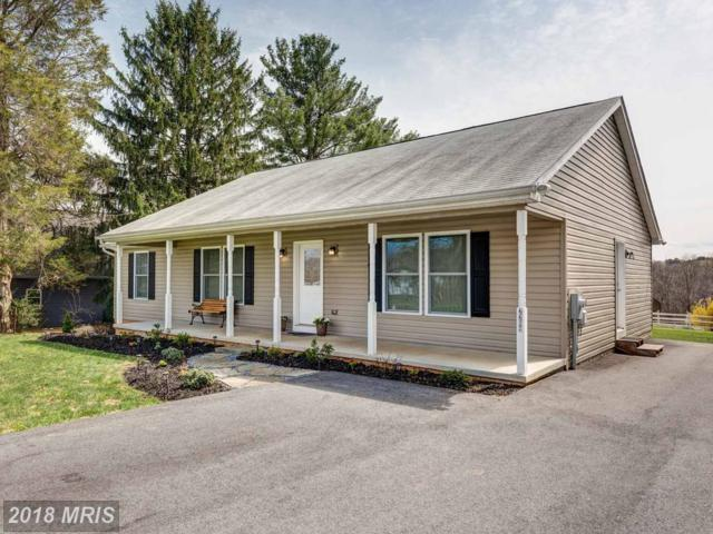 2209 Flag Marsh Road, Mount Airy, MD 21771 (#CR10216504) :: Jim Bass Group of Real Estate Teams, LLC