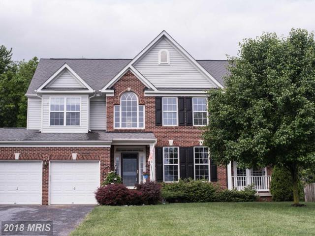 450 Summit View Drive, Westminster, MD 21157 (#CR10216882) :: ExecuHome Realty