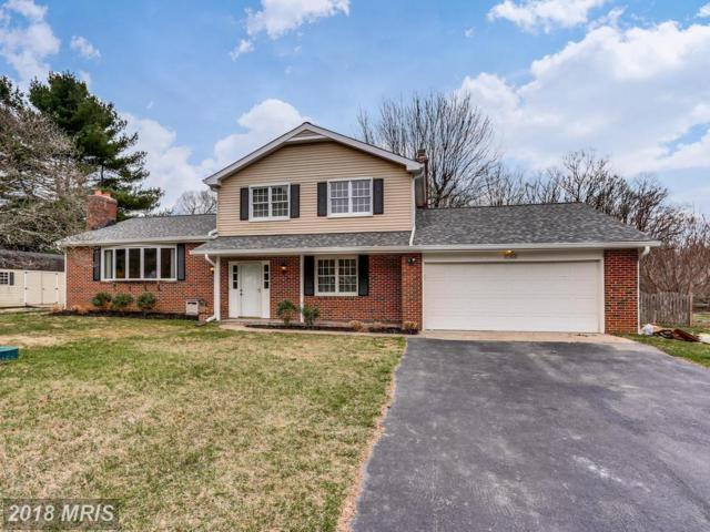 7306 Kitchens Drive, Marriottsville, MD 21104 (#CR10216904) :: CORE Maryland LLC