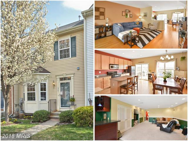 1741 Trestle Street, Mount Airy, MD 21771 (#CR10217387) :: The Cox & Cox Group at Keller Williams Realty International