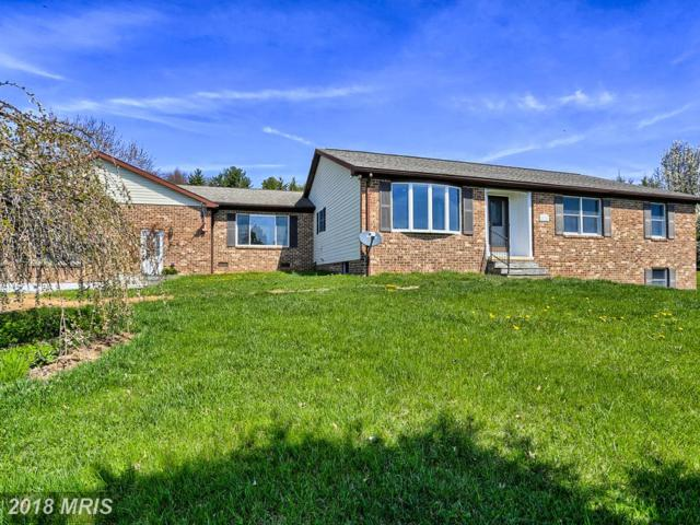 2510 Bachman Valley Road, Manchester, MD 21102 (#CR10217796) :: Keller Williams Pat Hiban Real Estate Group