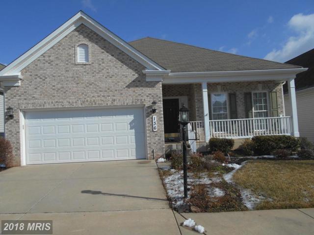 136 Saddletop Drive #346, Taneytown, MD 21787 (#CR10218670) :: Keller Williams Pat Hiban Real Estate Group