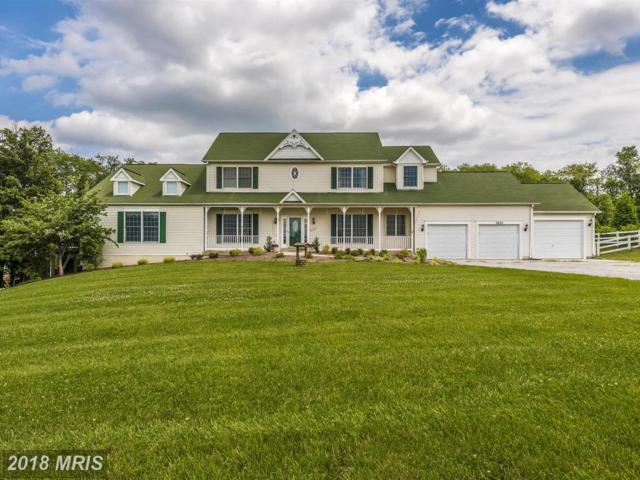 6250 Richie Drive, Mount Airy, MD 21771 (#CR10220213) :: RE/MAX Executives