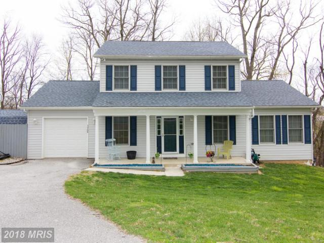 3068 Park Avenue, Manchester, MD 21102 (#CR10220367) :: ExecuHome Realty