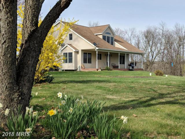 2164 Richardson Road, Westminster, MD 21158 (#CR10220462) :: ExecuHome Realty