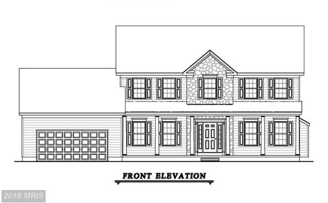 105-LOT Possible Quest Drive, Sykesville, MD 21784 (#CR10220539) :: The Gus Anthony Team