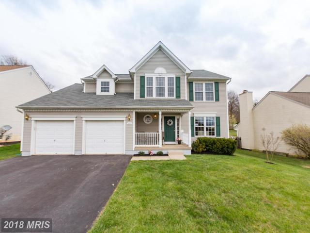 6015 Kennard Court, Eldersburg, MD 21784 (#CR10221513) :: Bob Lucido Team of Keller Williams Integrity
