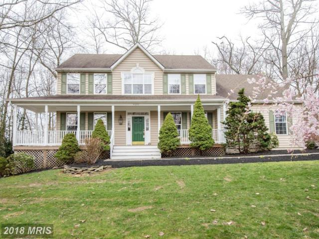 4694 Egg Hill Drive, Manchester, MD 21102 (#CR10221523) :: Bob Lucido Team of Keller Williams Integrity