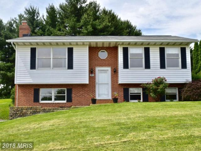 3073 Crown Circle, Manchester, MD 21102 (#CR10225911) :: The Gus Anthony Team