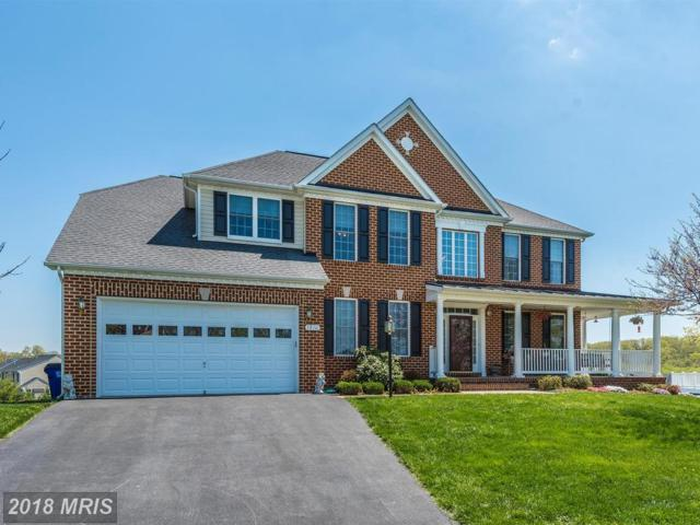 1910 Castle Green Circle, Mount Airy, MD 21771 (#CR10230698) :: Charis Realty Group