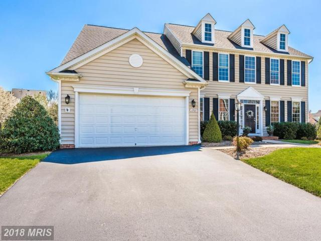 1709 Kings Forest Trail, Mount Airy, MD 21771 (#CR10234557) :: Charis Realty Group