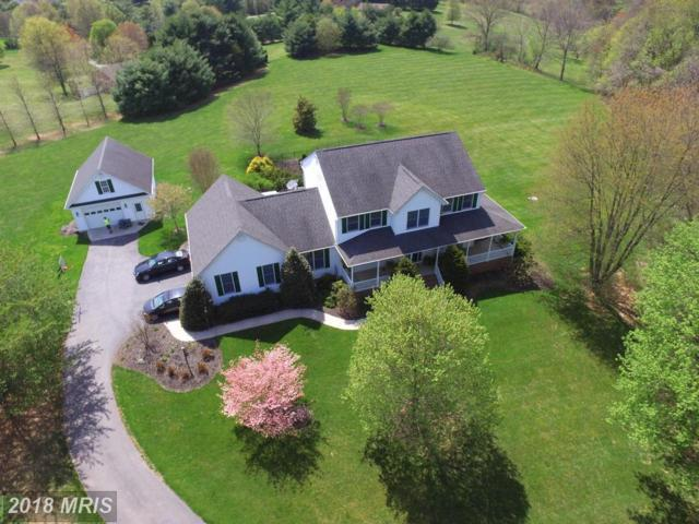 3805 Athleen Drive, Mount Airy, MD 21771 (#CR10240298) :: Ultimate Selling Team
