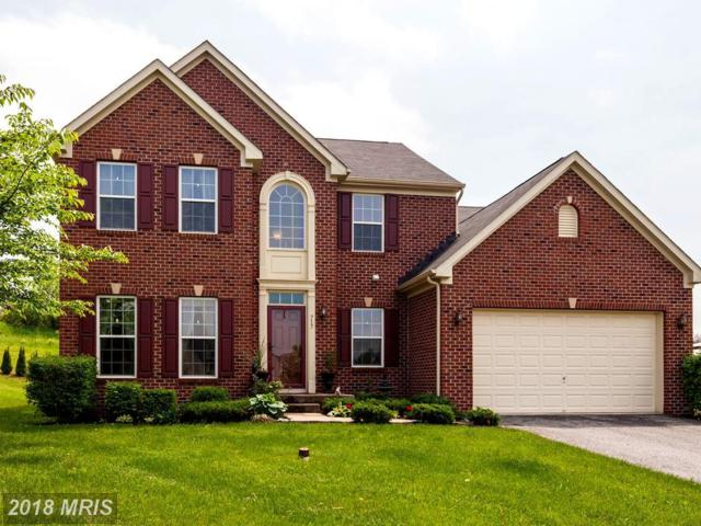 717 Lower Field Circle, Westminster, MD 21158 (#CR10242880) :: AJ Team Realty