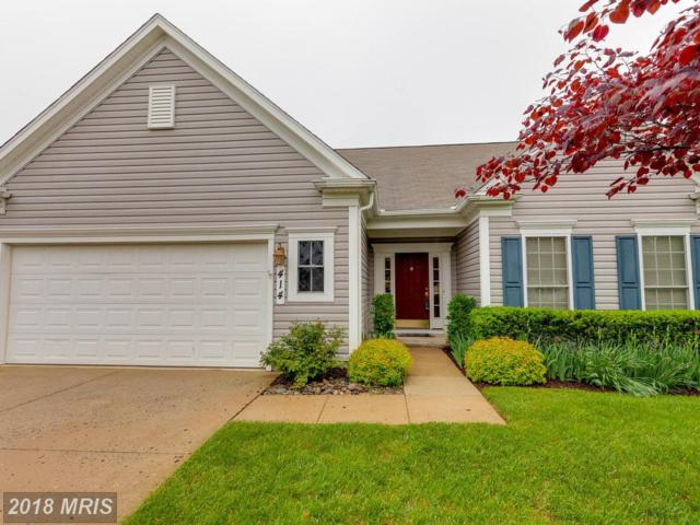 414 High Earls Road, Westminster, MD 21158 (#CR10246485) :: Frontier Realty Group