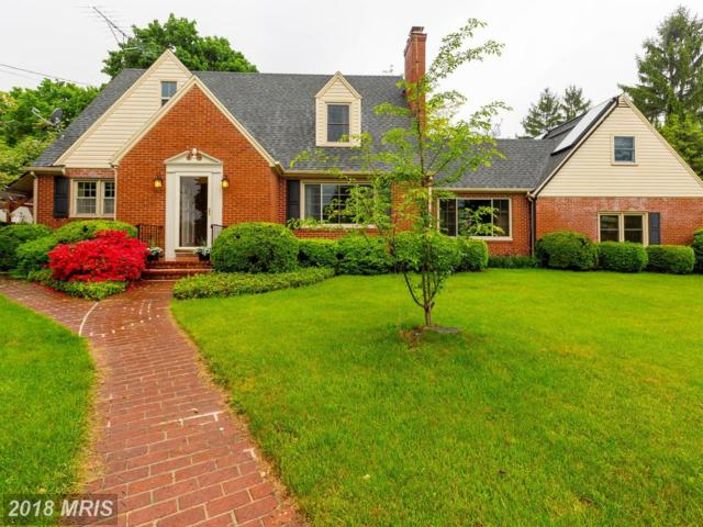 806 David Avenue, Westminster, MD 21157 (#CR10246549) :: Advance Realty Bel Air, Inc