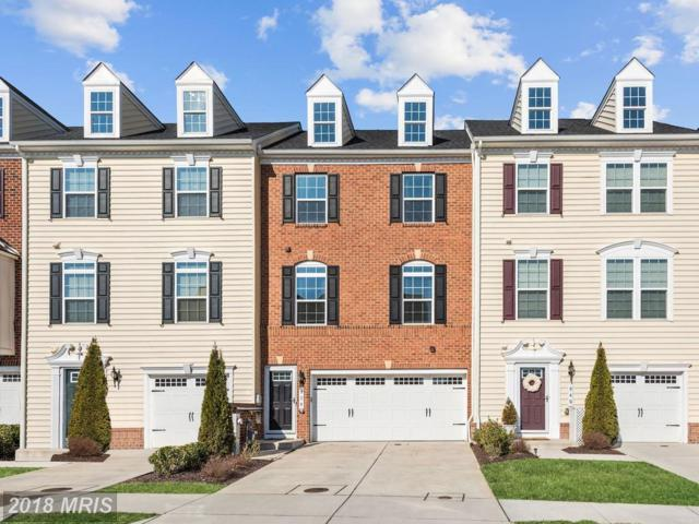 938 Magnolia Blossom Court, Sykesville, MD 21784 (#CR10246845) :: Wes Peters Group