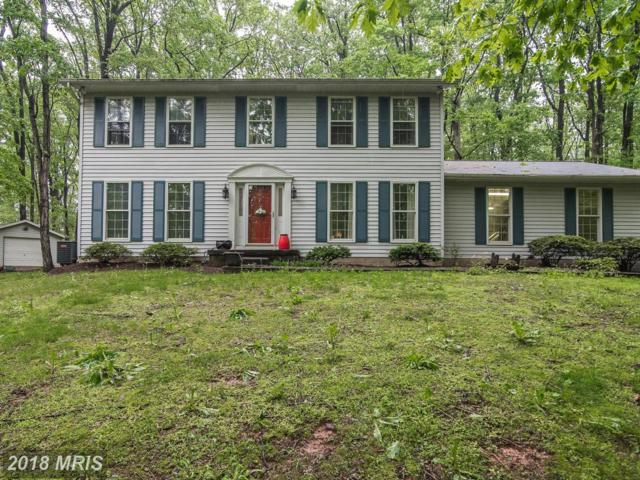 5733 Buffalo Road, Mount Airy, MD 21771 (#CR10247211) :: The Sebeck Team of RE/MAX Preferred