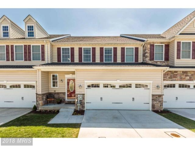 2976 Union Square #54, New Windsor, MD 21776 (#CR10247399) :: Dart Homes