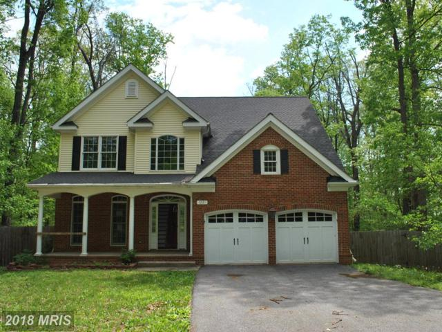 1221 Woods Road, Westminster, MD 21158 (#CR10248183) :: Advance Realty Bel Air, Inc