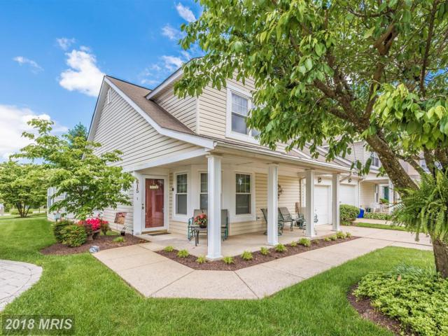 615 Calliope Circle, Mount Airy, MD 21771 (#CR10248300) :: Charis Realty Group