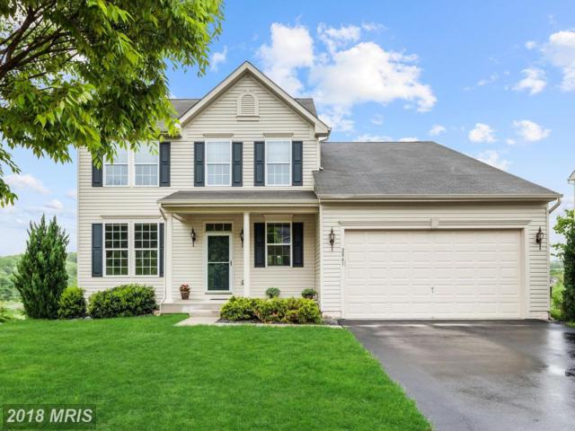 2861 Mahla Court, Manchester, MD 21102 (#CR10249151) :: ExecuHome Realty