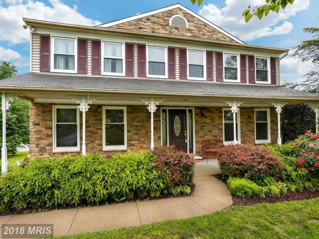 114 Heritage Lane, Sykesville, MD 21784 (#CR10249454) :: Charis Realty Group
