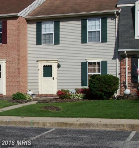 209 Alymer Court, Westminster, MD 21157 (#CR10249518) :: The Maryland Group of Long & Foster