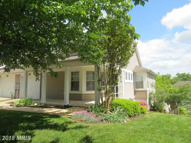 614 Merridale Boulevard, Mount Airy, MD 21771 (#CR10250577) :: The Maryland Group of Long & Foster