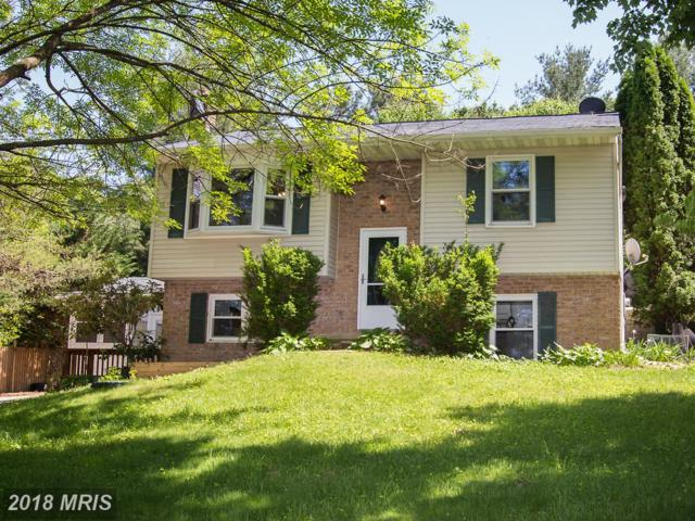 2307 Hampstead Mexico Road, Westminster, MD 21157 (#CR10251398) :: The Maryland Group of Long & Foster