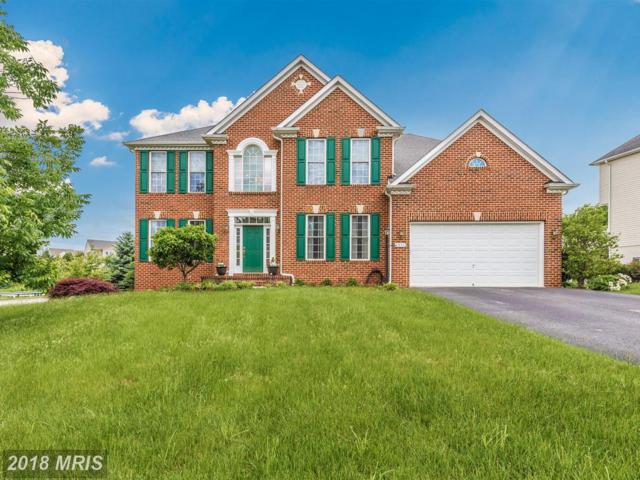 1511 Terra Oaks Court, Mount Airy, MD 21771 (#CR10252438) :: The Maryland Group of Long & Foster