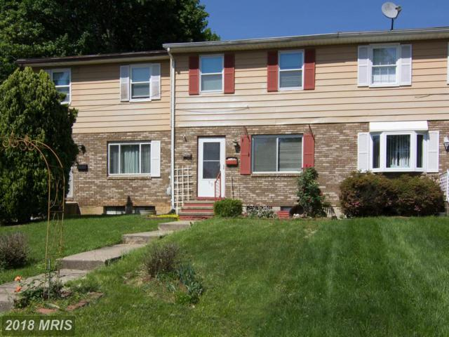 59 Charles Street, Westminster, MD 21157 (#CR10252439) :: Advance Realty Bel Air, Inc