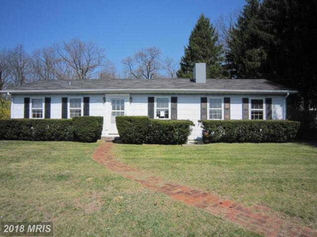 2030 Deep Run Road, Manchester, MD 21102 (#CR10252739) :: The Maryland Group of Long & Foster