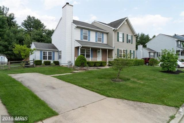 3956 Christopher Way, Hampstead, MD 21074 (#CR10252922) :: The Maryland Group of Long & Foster