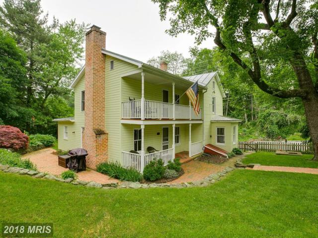 229 Old New Windsor Pike, Westminster, MD 21157 (#CR10258127) :: The Gus Anthony Team
