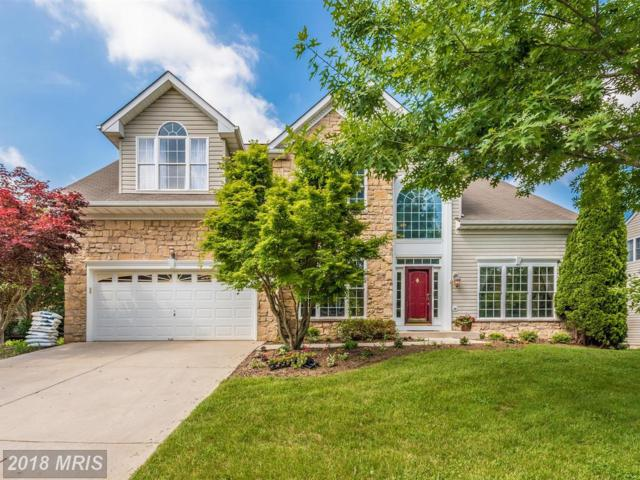 409 Bridlewreath Way, Mount Airy, MD 21771 (#CR10258990) :: Charis Realty Group