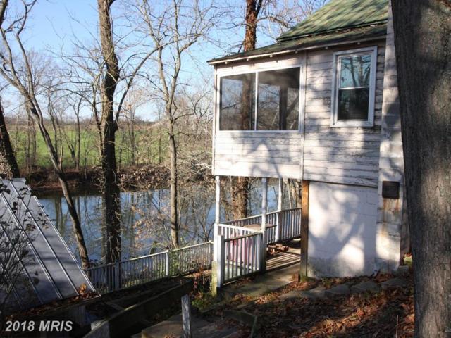 4472 Baptist Road, Taneytown, MD 21787 (#CR10259860) :: Keller Williams Pat Hiban Real Estate Group