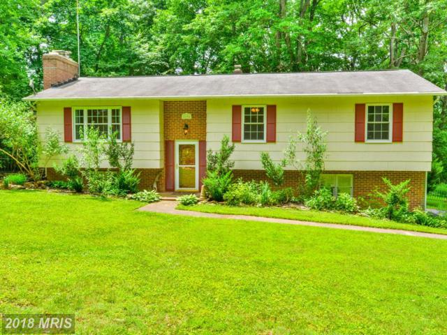 2604 Angie Court, Finksburg, MD 21048 (#CR10261705) :: The Savoy Team at Keller Williams Integrity
